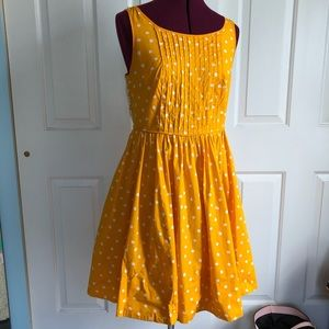 Anthropologie Moulinette Soeurs Dress Size 10